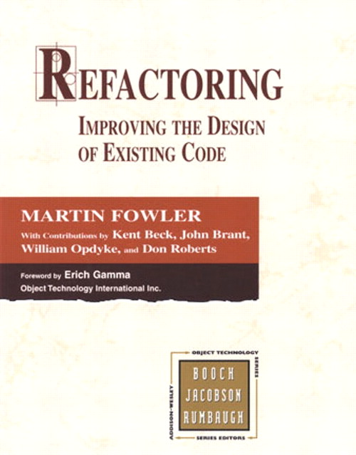 refactoringbook